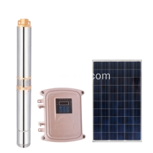 Solar PV Water Pump Photovoltaic Water Pumping System